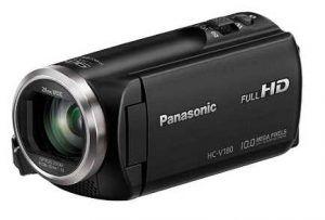 Panasonic Full HD Video Camera Camcorder