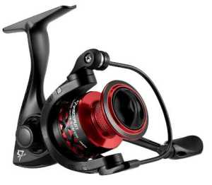 Piscifun Flame Spinning Reels