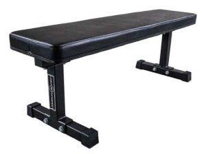 Rep Fitness Flat Bench - FB-3000