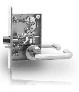 Sargent 8225 Dormitory/Exit Mortise Lock