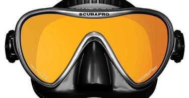 best scuba dive masks