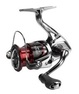 Shimano Stradic Ci4+ 4000 XG FB Spinning Fishing Reel