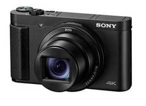 Sony DSC-HX99 Compact Digital 18.2 MP Camera