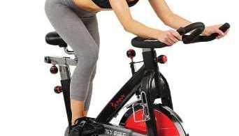 best exercise bike for home