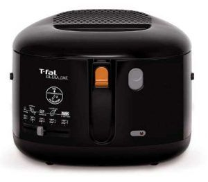 T-fal Filtra One Cool Touch Exterior Electric Deep Fryer