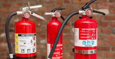 best fire extinguishers for home