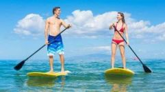 best paddle boards for surfing