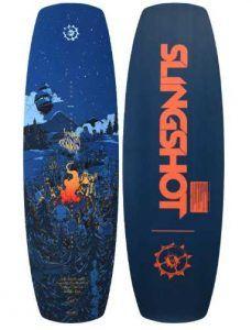 Slingshot 2019 Terrain Wakeboard