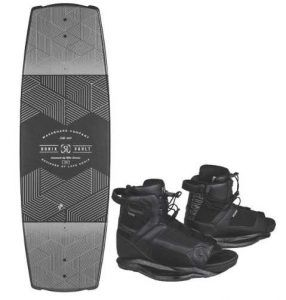 Ronix Vault Wakeboard Package w/Divide Boots