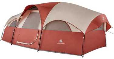 best quality camping tents