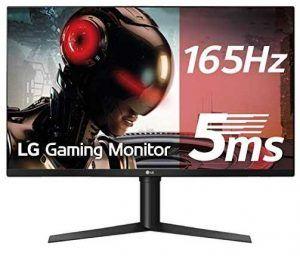 "LG 32GK850G-B 32"" QHD Gaming Monitor"