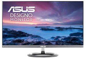 """ASUS Designo MX25AQ 25"""" Monitor"""