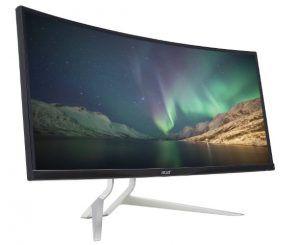 Acer XR382CQK UltraWide FreeSync Monitor