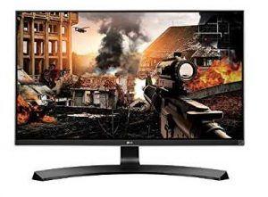 LG Electronics 27UD68P LED-Lit Monitor