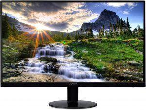 Acer SB220Q bi 21.5 inches Monitor