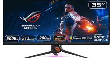 Best Asus Gaming Monitor