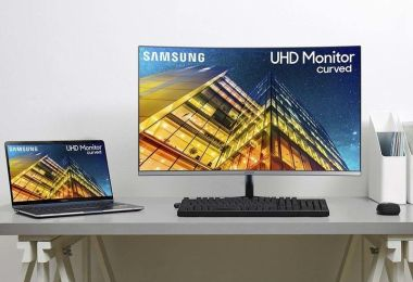 best samsung curved monitor