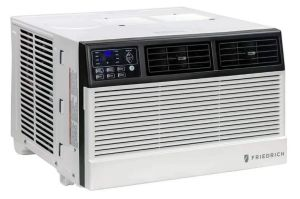 Friedrich Chill Premier 6,000 BTU Smart Window Air Conditioner