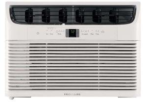 Frigidaire 12,000 BTU 115V Window-Mounted Compact Air Conditioner