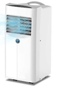 JHS 10,000 BTU Portable Air Conditioner