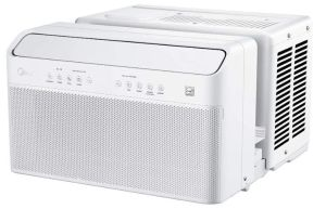 Midea U Inverter Window Air Conditioner