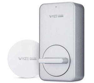 Wyze Lock WiFi and Bluetooth Enabled Smart Door Lock