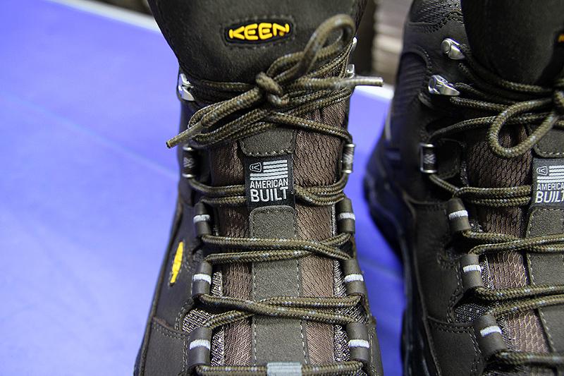 Keen Shoes Jobs