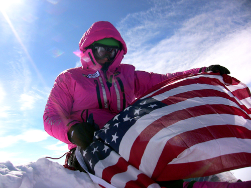 15yrOld Conquers Seven Summits GearJunkie