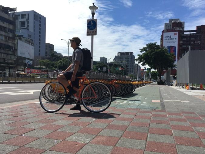 臺北適合單車通勤嗎? 30日挑戰—序曲 | 戶外實驗室