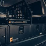 Pickup Truck Accessories Truck Bed Organiser Van Racking Systems Pickup Drawers