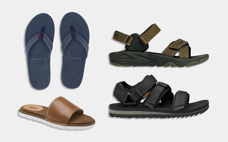 The 20 Best Sandals For Men Gearmoose