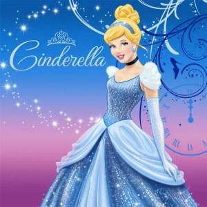 Cinderella Ki Kahani