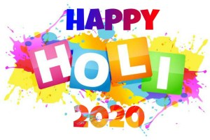 Images for Happy Holi 2020