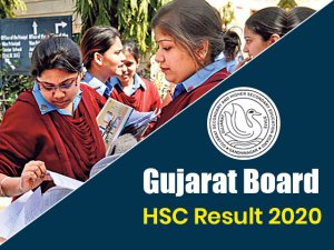 GSEB 12th Science Result 17 May 2020