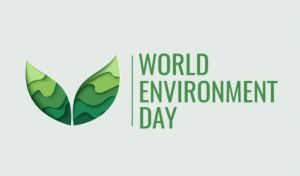 slogan for world environment day