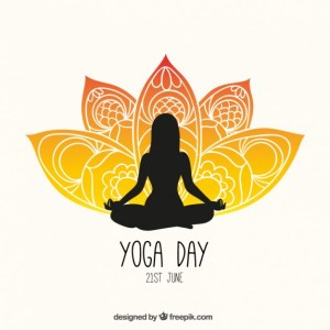 yoga day 21st June