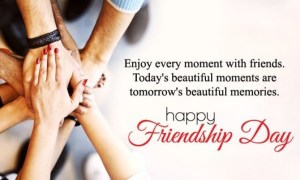 Friendship Day Quotes for WhatsApp Status