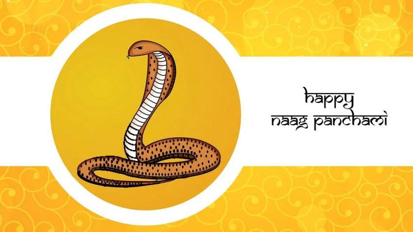 Nag Panchami 2020 Quotes, Images and More