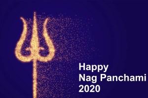 nag panchami 2020