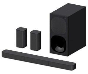 Sony HT-S20R Dolby Digital Soundbar