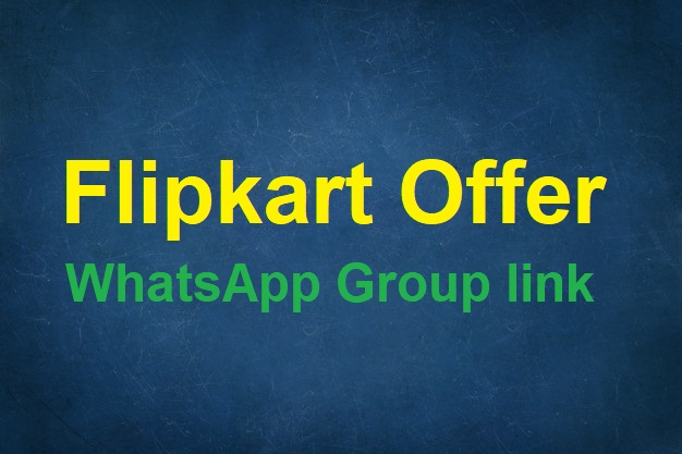 111 Flipkart Offer WhatsApp Group 2021 Join Now