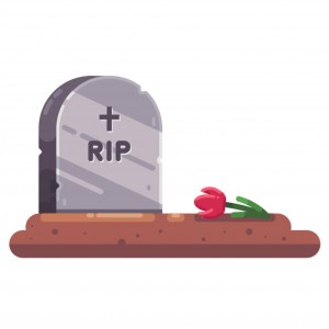 RIP Meaning in Death