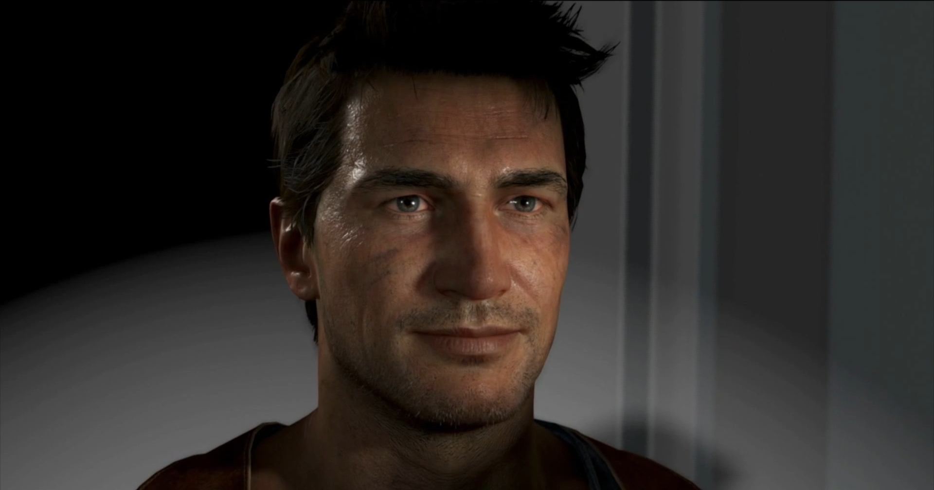 Uncharted 4/ Final Fantasy XV Quality Character Models in