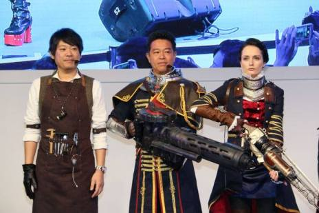 the-order-1886-taipe-show (2)