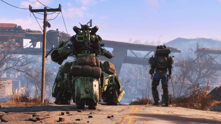 Fallout 4  Here s How To Access Automatron DLC  Location And Map