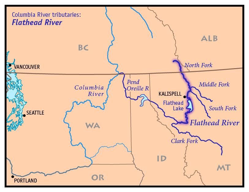Flathead_River_Map