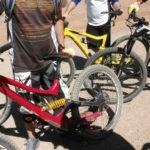 2014 Interbike Outdoor Demo