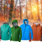 Best Hiking Jackets for Fall