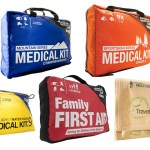 Be Prepared With Adventure Medical Kits