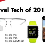 6 Technologies That Will Change The Way We Travel In 2015
